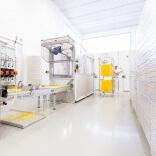 welfood produzione pasta per celiaci