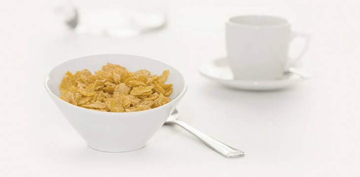 colazione cereali
